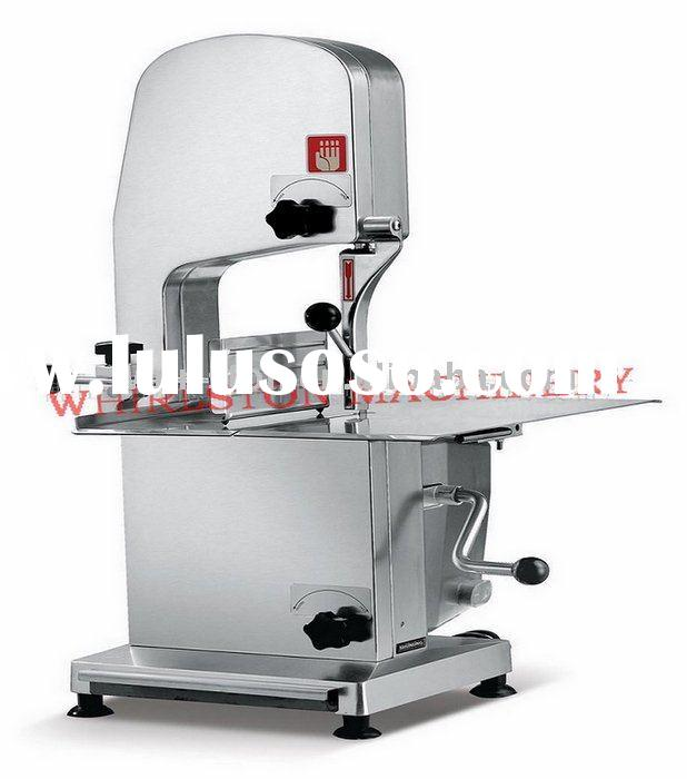 high quality bone meat saw machine