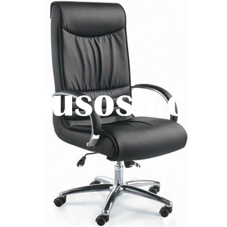 high quality office leather swivel chair RF-S009