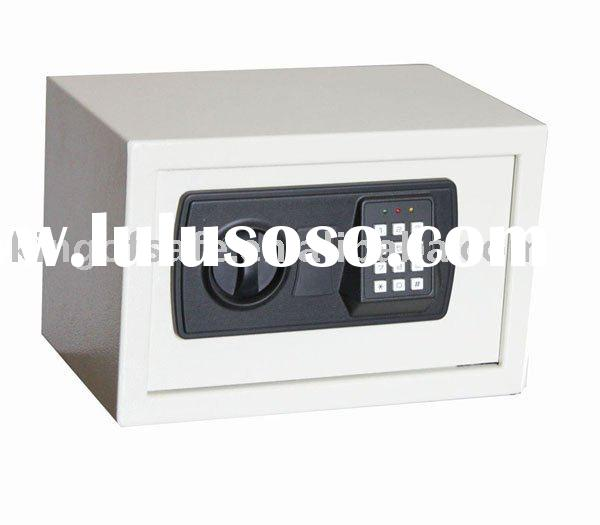 home electronic safe, safe deposit box