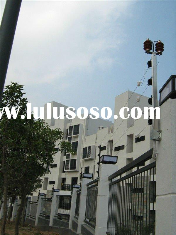 housing security system CCTV Camera & computer access compatible