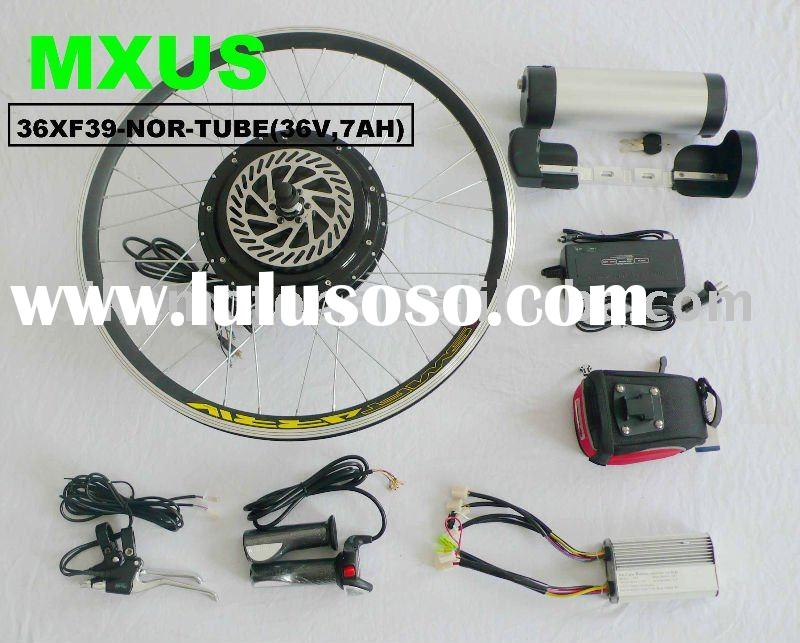 hub motor kit&electric bike kit 36V-48V 500w-1000w