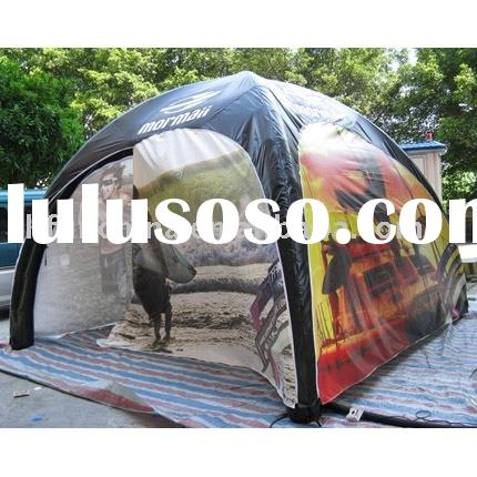 inflatable camping tent, inflatable air shelter