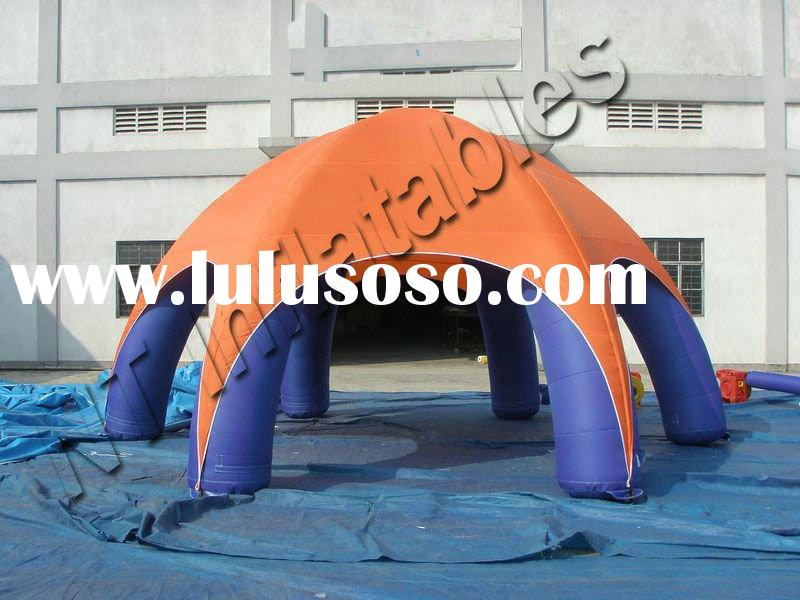 inflatable camping tent, inflatable tent for outdoor use