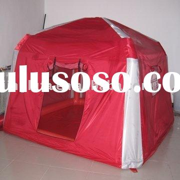 inflatable camping tent travel tent