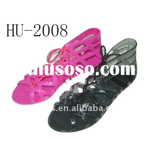 ladies fashion sandals 2011 summer shoes