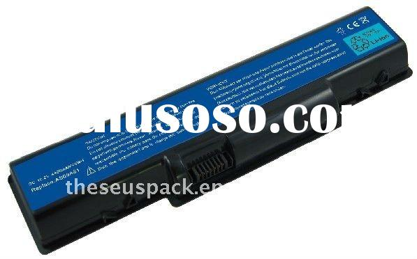 laptop battery for Acer Emachine E725 D620 G627