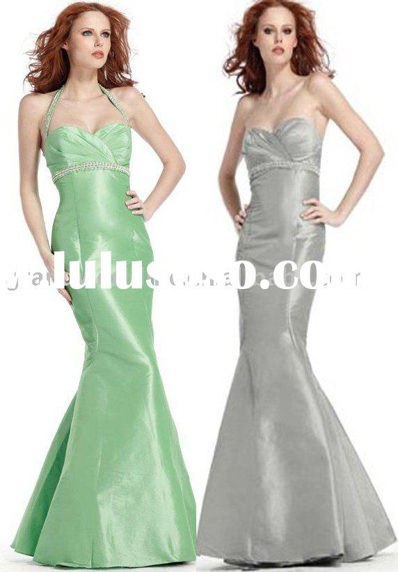 latest fashion prom dresses