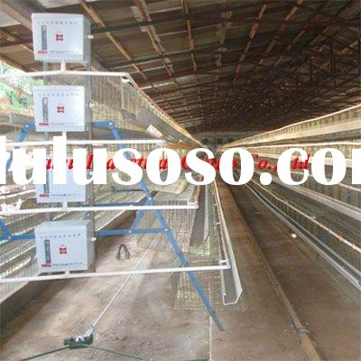 layer chicken battery cage for sales