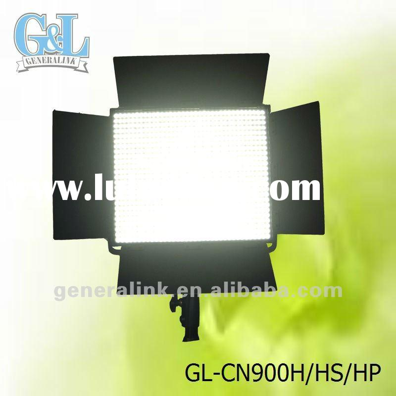 led video light panel GL-CN900H/HS/HP