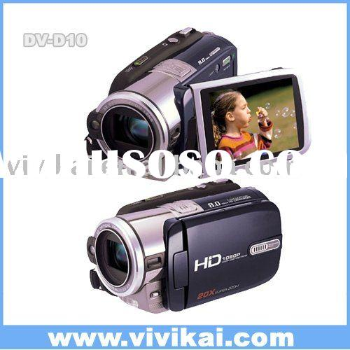 low price,best quality high definition handycam