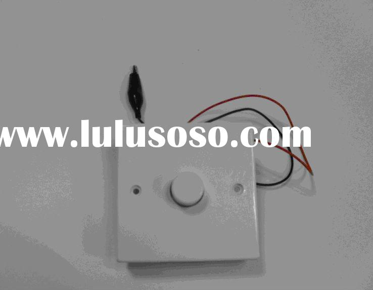 manual led dimmer led controller led switcher
