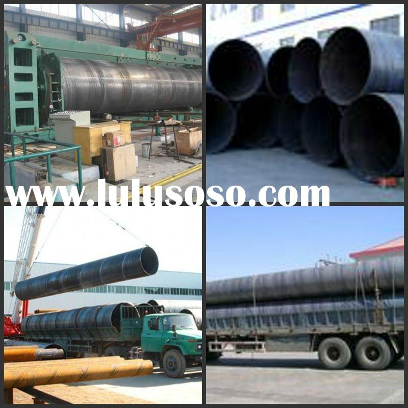 manufacturer of hollow section steel pipe