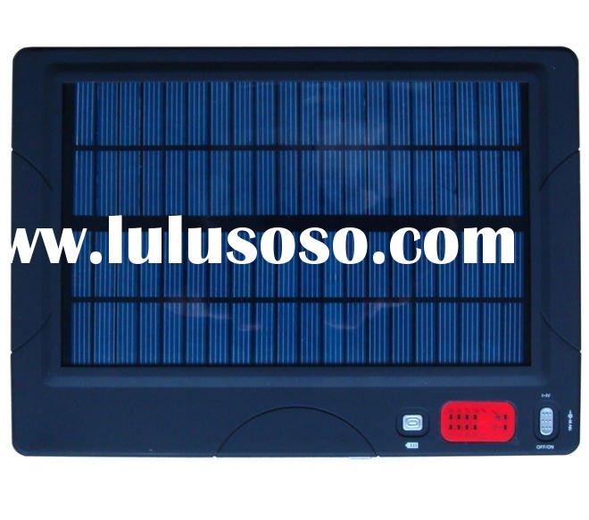 micro usb solar charger