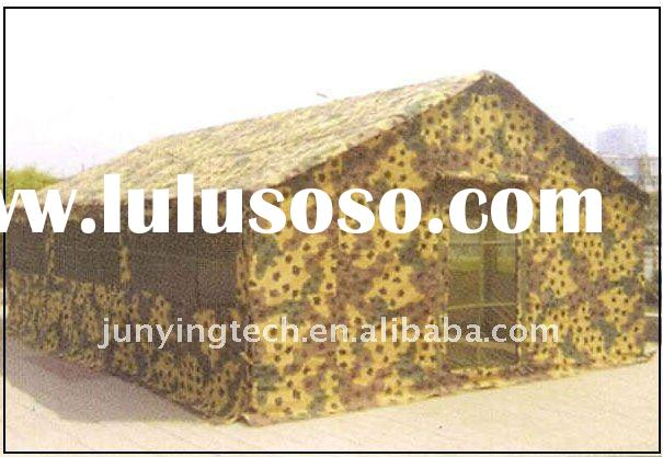 military tent, canvas tent, army tent desert camouflage waterproof canvas