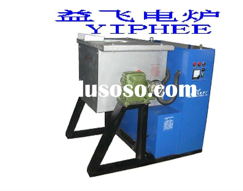 miniature content laboratory used electric furnace