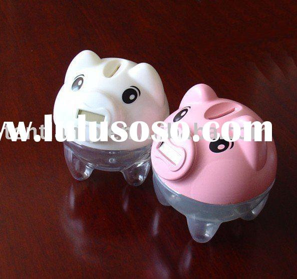 money box, money jar, coin box
