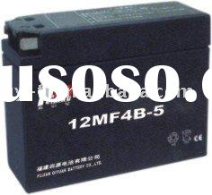 motorcycle battery GT4B-5