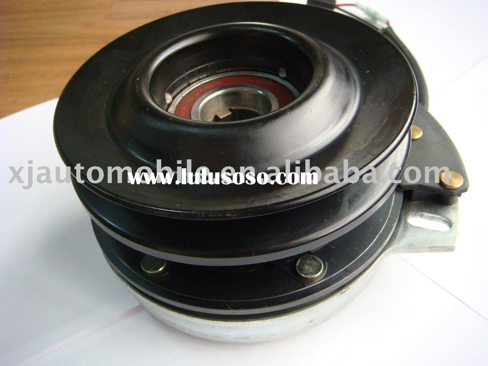 mower electromagnetic clutch