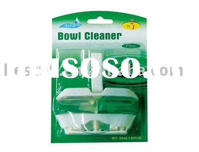 multi-function toilet bowl cleaner kill bacteria liquid bolw cleaner of