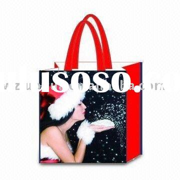 new design biodegradable plastic shopping bags