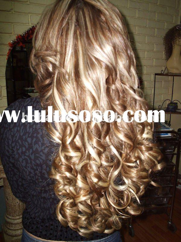new design,blonde,top quality,low price,hair pieces,human hair,hair extension,wigs,elegant,fashionab