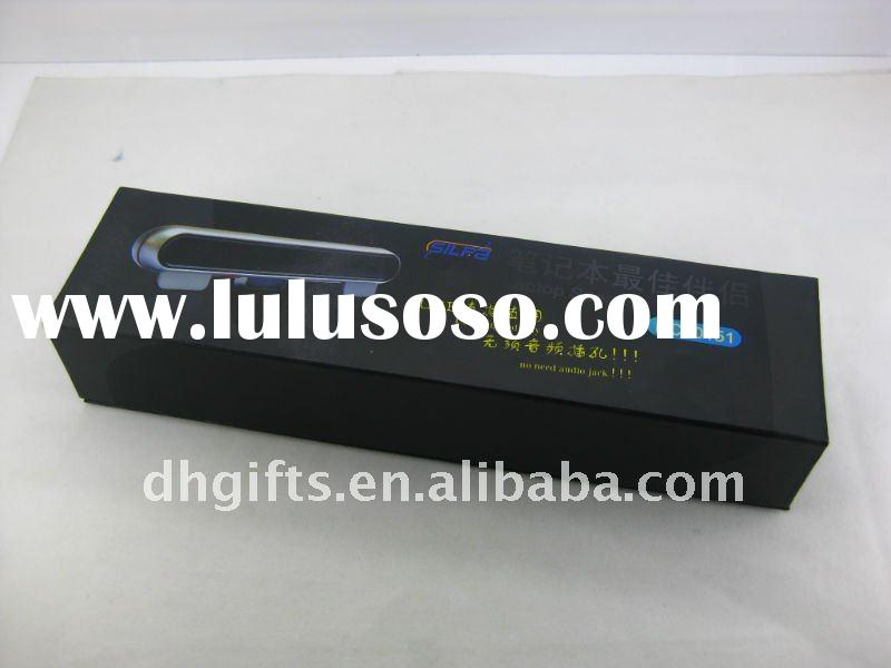 notebook/laptop usb speaker with good sound quality