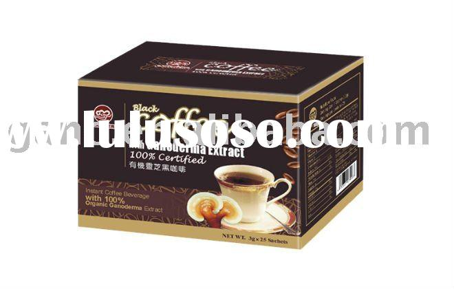 organic diet coffee sugar free