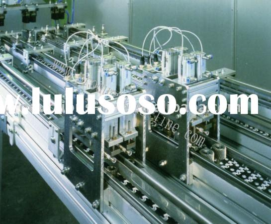 palletized chain conveyor system manufacturers