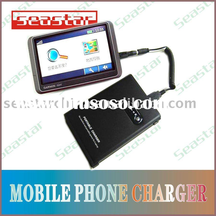 portable external laptop battery charger 8800mah