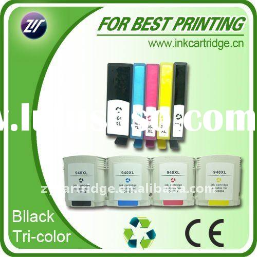 printing ink for HP 364XL/940XL