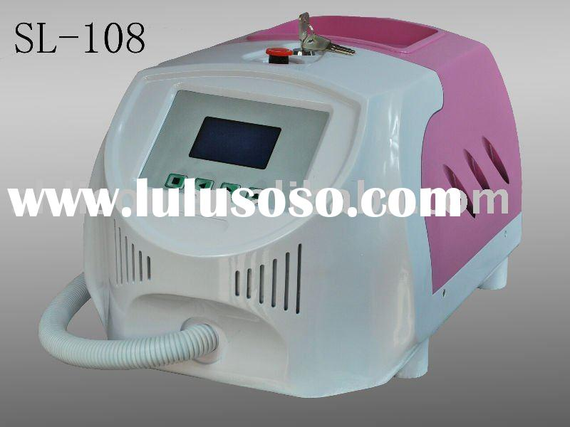 professional laser tattoo removal equipment