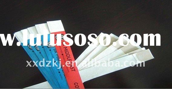promotional tyvek paper wristbands for events -tyvek 1056D/1070D