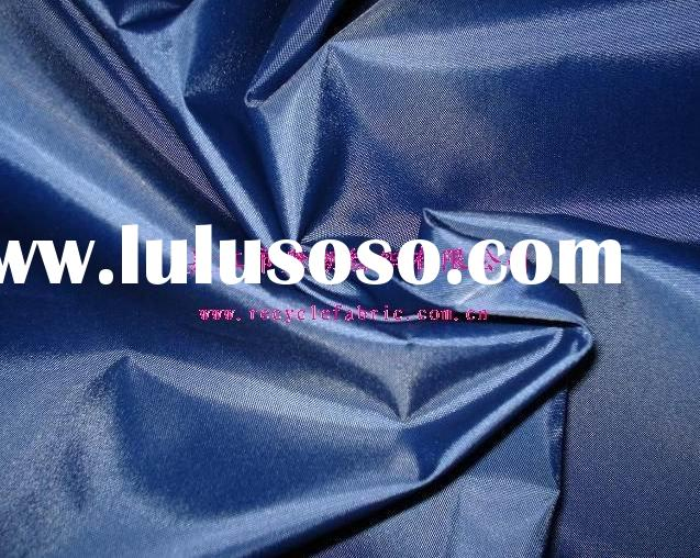 recycled polyester fabric /eco-friendly fabric /recycle pet fabric