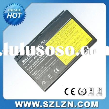 replacement battery for Acer BATCL 50L