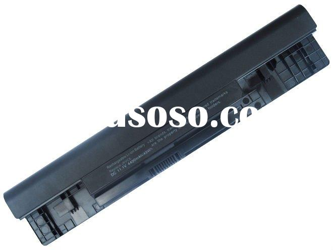 replacement for dell 1564 laptop battery