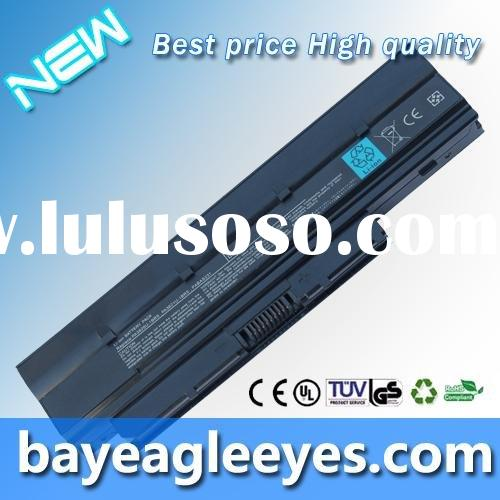 replacement laptop battery for Toshiba PA3820U-1BRS