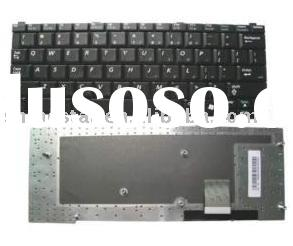 replacement laptop keyboard for Samsung Q30 Q35 Series Black