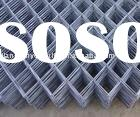 sheet metal fencing product