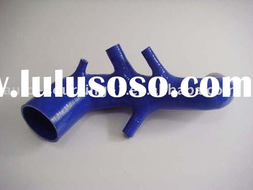 silicone hose induction intake pipe for Audi TT 225/audi S3/seat Leon Cupra R