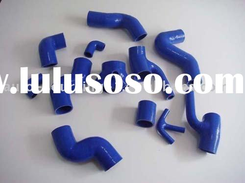 silicone induction intake pipe for AUDI 1.8T INTERCOOLER turbo