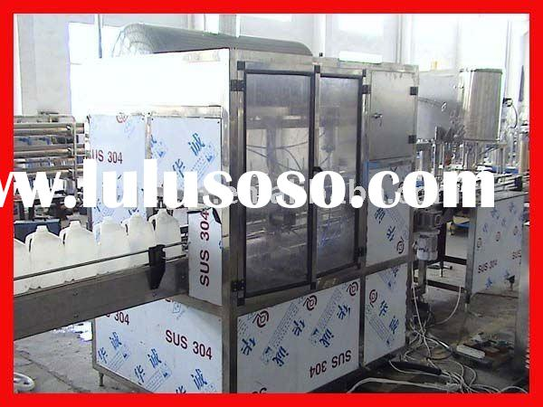 small bottled water production line/small bottled drinking water production line