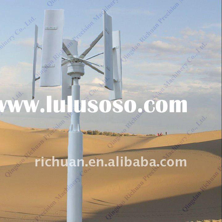 small cheap magnetic wind generator for home ,farm,school and government use,with CE certificate