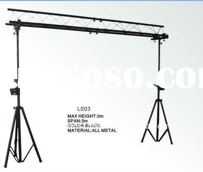 stage lighting stand LS03
