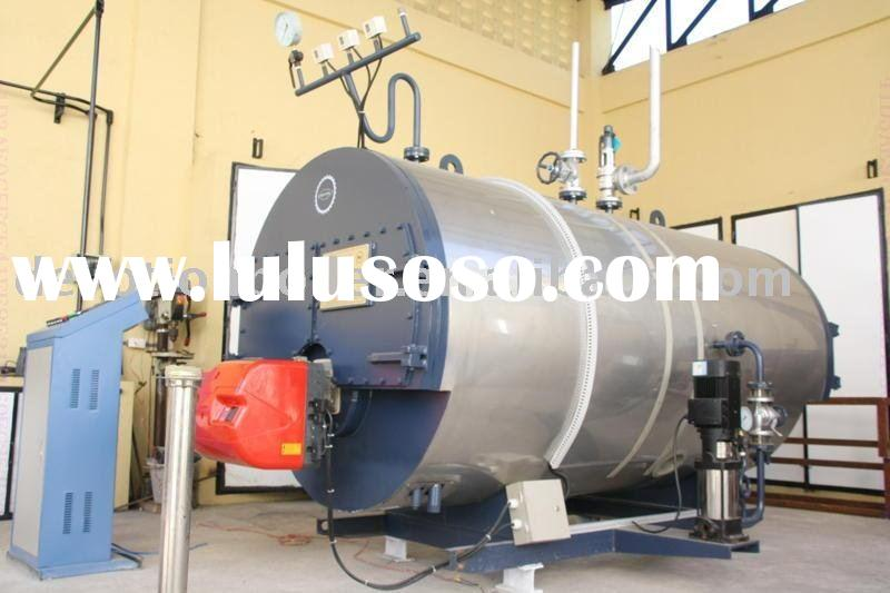 steam boiler with accessory oil natural gas boiler oil heater industry hotel used boiler machine com