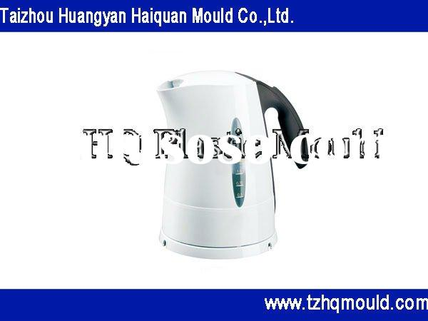 supply electric kettle plastic injection mould