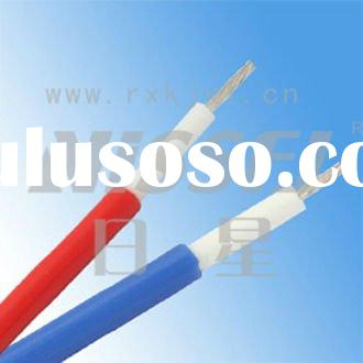 teflon double insulated wire