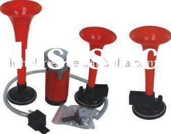 three pipe horn air horn