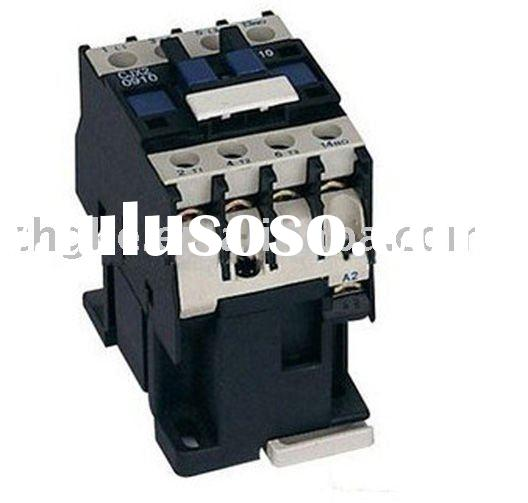 time delay contactor,reversible contactor,magnetic starter,switching capacitor contactor