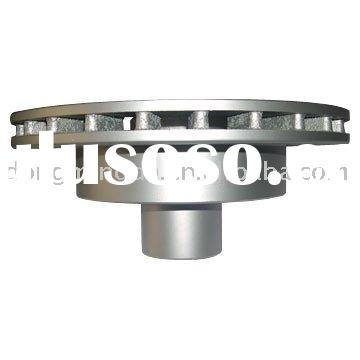 toyota brake disc/auto parts