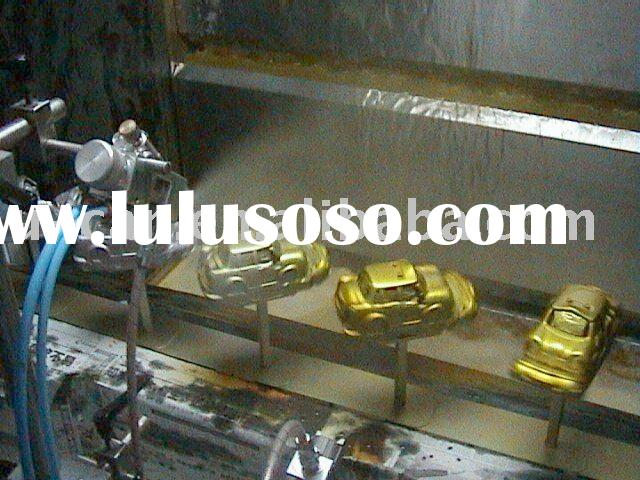 toys painting /coating line, automatic spray line